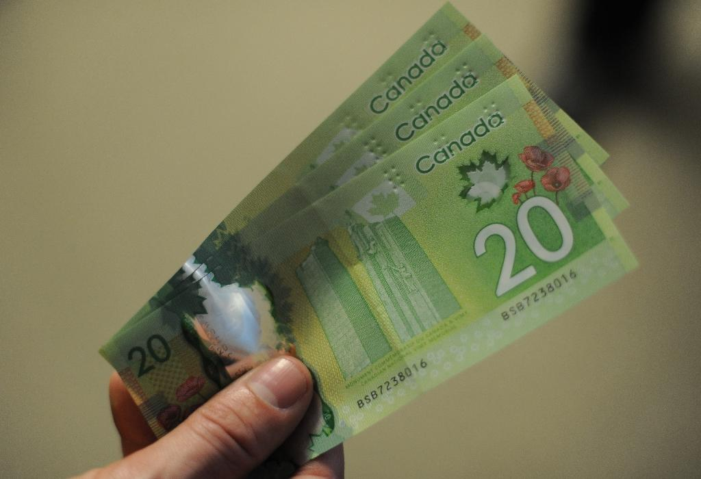 Canada posts first budget surplus since Great Recession