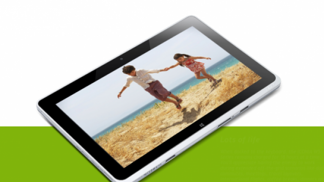 Acer is reportedly unveiling a $99 tablet (not pictured) next year.