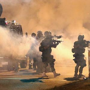 Missouri Governor Calls In More Troops To Protect State