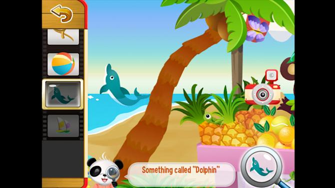 Top 5 Apps for Kids This Week