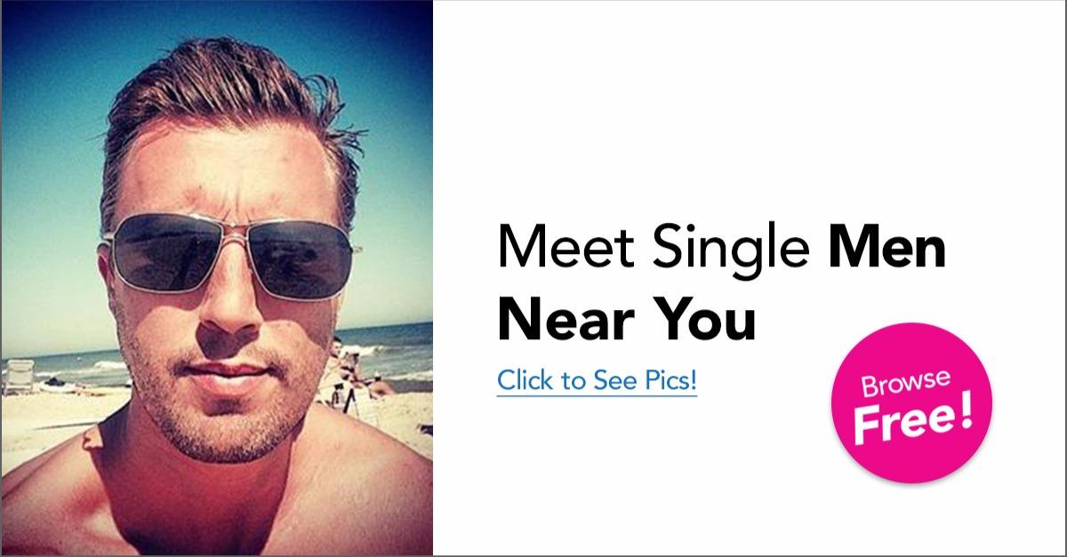 Flirt with local singles!