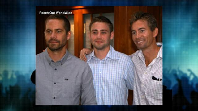 Paul Walker's Brothers to Help Finish 'Fast & Furious 7' Filming