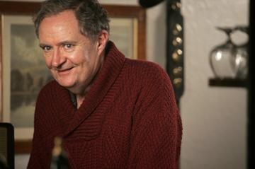 Jim Broadbent in Sony Pictures Classics' When Did You Last See Your Father?