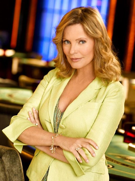 Cheryl Ladd as Jillian on NBC's  Las Vegas.