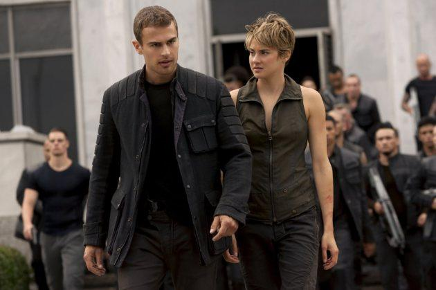 Shailene Woodley: What To Expect From 'Insurgent'