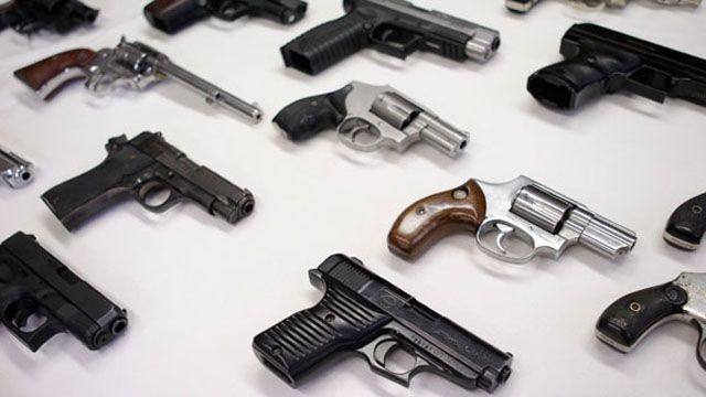 Do we need stricter gun laws?