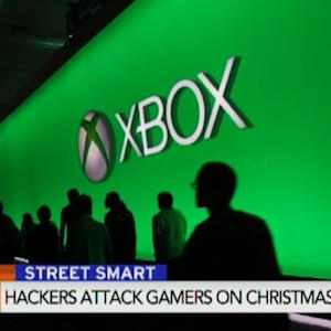 Why Did Hackers Target Gamers on Christmas Day?