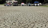 US Drought Is Worst For 50 Years