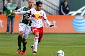 Portland Timbers, Mikael Silvestre part ways