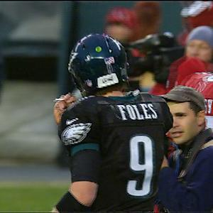 Week 13: Philadelphia Eagles quarterback Nick Foles highlights