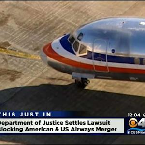 DOJ Set To Clear American Airlines/US Airways Merger