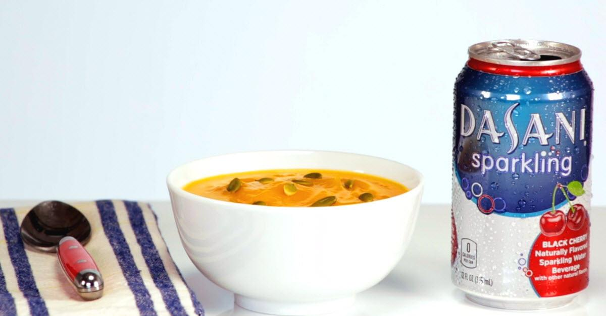 Butternut Squash - The Perfect Fall Soup