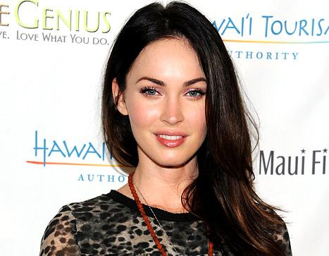 Megan Fox Making Broadway Debut