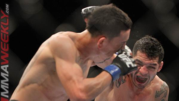 The UFC is His Home, but Leonard Garcia Looking to a Legacy FC Takeover After Changing Camps