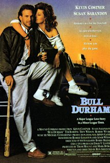 Poster of Bull Durham