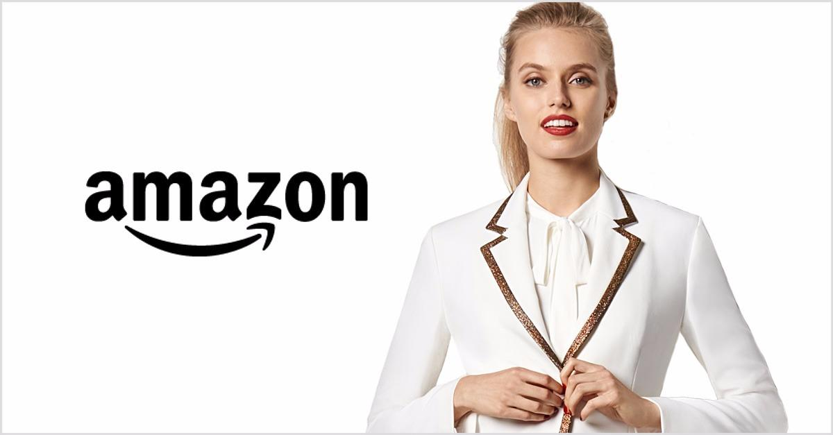 Holiday Fashion at Amazon