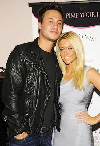 Love and Theft's Eric Gunderson, Wife Emily Expecting a Son!