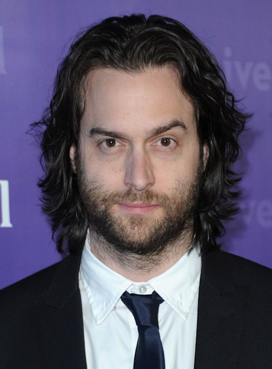 "Chris D'Elia (""Whitney"") attends the 2012 NBC Universal Winter TCA All-Star Party at The Athenaeum on January 6, 2012 in Pasadena, California."