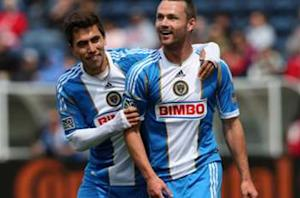 MLS Preview: Philadelphia Union - Sporting Kansas City