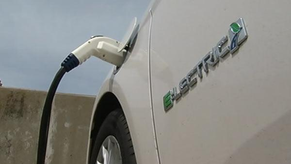 Millions more to help consumers buy green cars