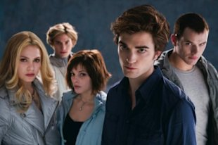 The new class: Twilight takes over colleges across the country.