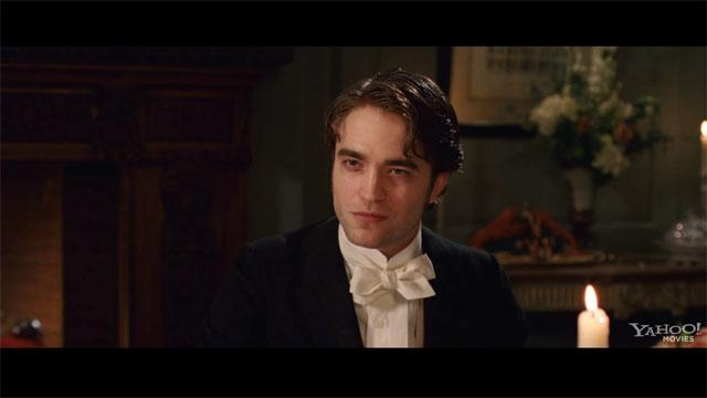 'Bel Ami' Clip: The Sands Sing