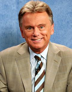 Pat Sajak: Vanna White and I Used to Do Wheel of Fortune Drunk