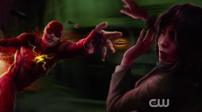 The Flash Movie Release Date Possibly Moved Up To Mid-March Of 2018