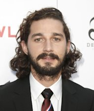 Shia LaBeouf is set to star in raunchy movie Nymphomaniac