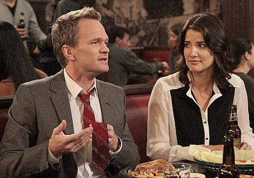 How I Met Your Mother Recaplet: Robin Wants One Night With Barney – But Does He Want Her?