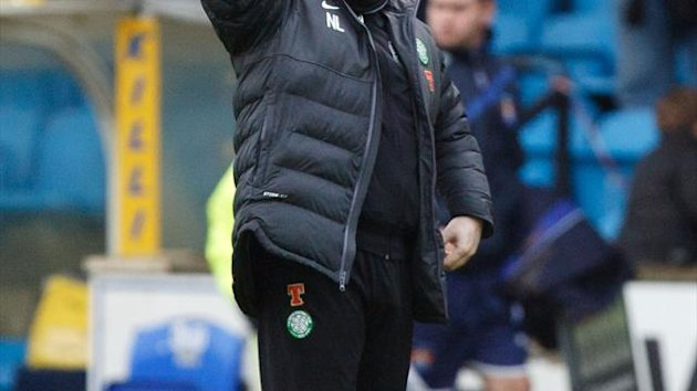 Neil Lennon's Celtic beat Kilmarnock 3-1 on Saturday