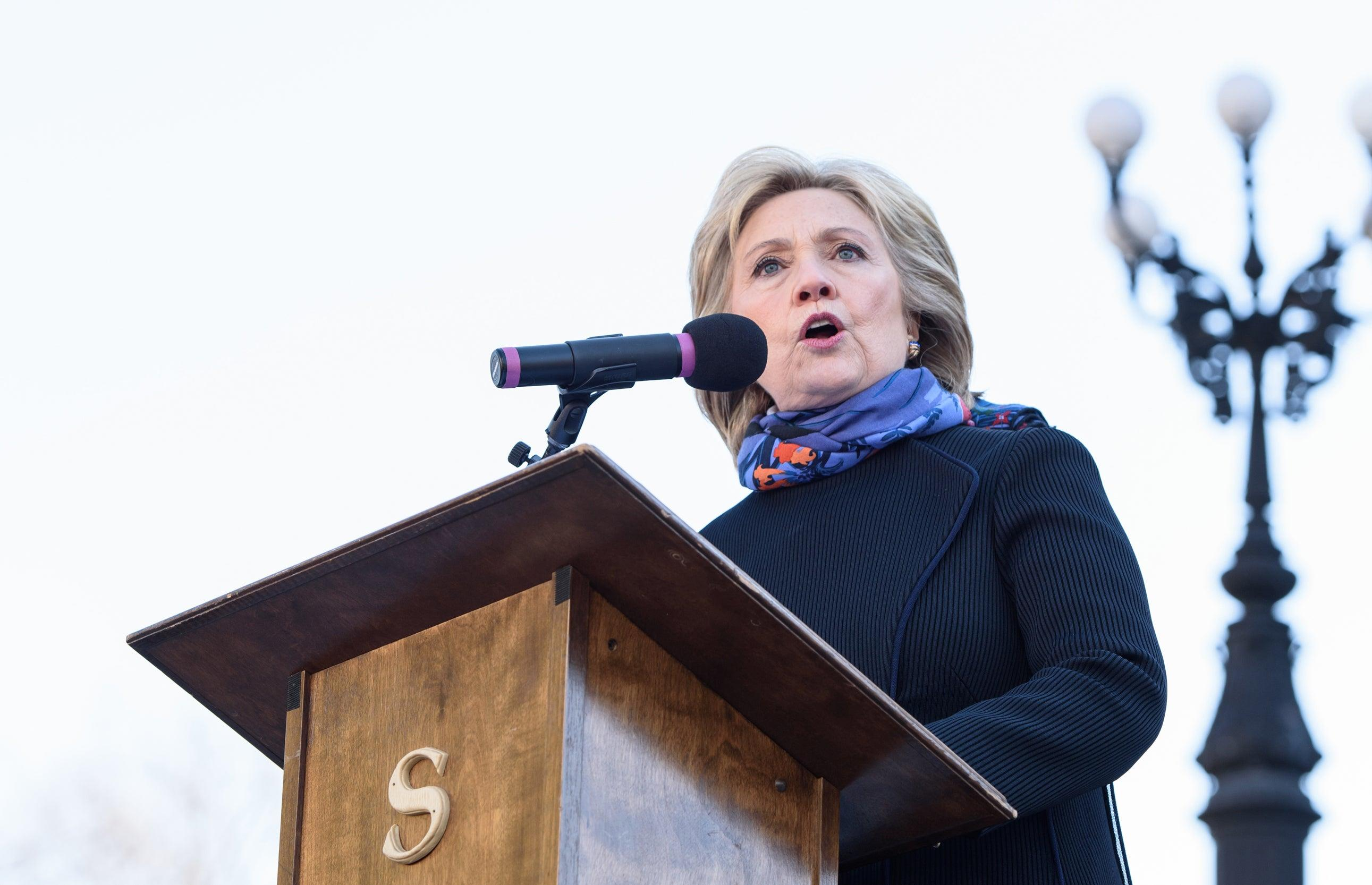 5 Ways a Hillary Clinton Presidency Could Affect Your Money