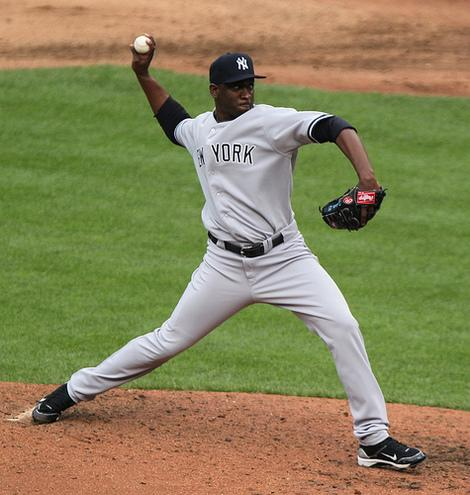 What Are New York Yankees' Closer Options After Rafael Soriano Opts Out? a Fan's Perspective