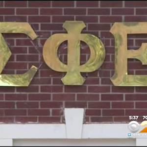 Wesleyan University Pushes Campus Fraternities To Go Co-Ed