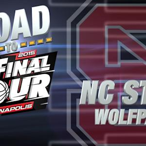 NC State Wolfpack Sweet 16 Preview | ACC Road to Indy