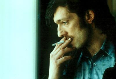 Vincent Cassel in Magnolia's Read My Lips