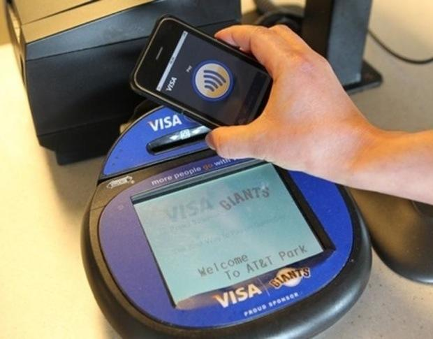 Are people scared of mobile payments?