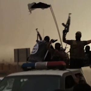 Flash Points: Are U.S. air strikes enough to combat ISIS?