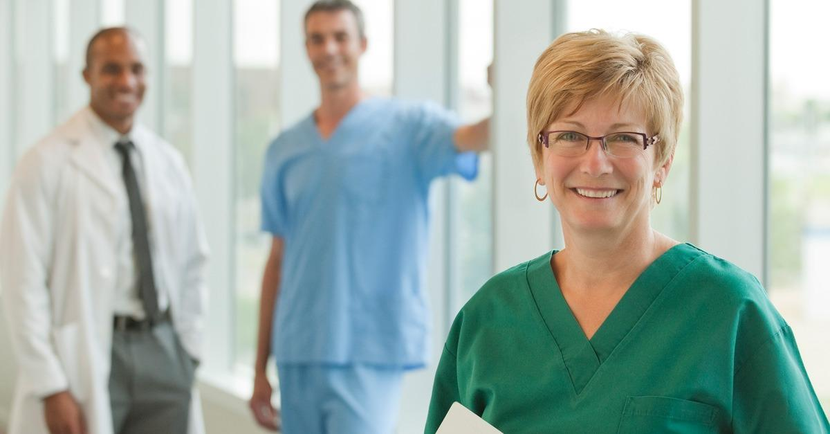 Walden University Nursing Degree