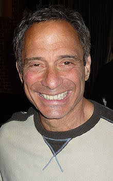 TMZ's Harvey Levin Makes Way For Variety Editor Josh Dickey