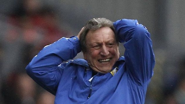 Neil Warnock's Leeds were defeated by Huddersfield at weekend which put a dent in their promotion hopes
