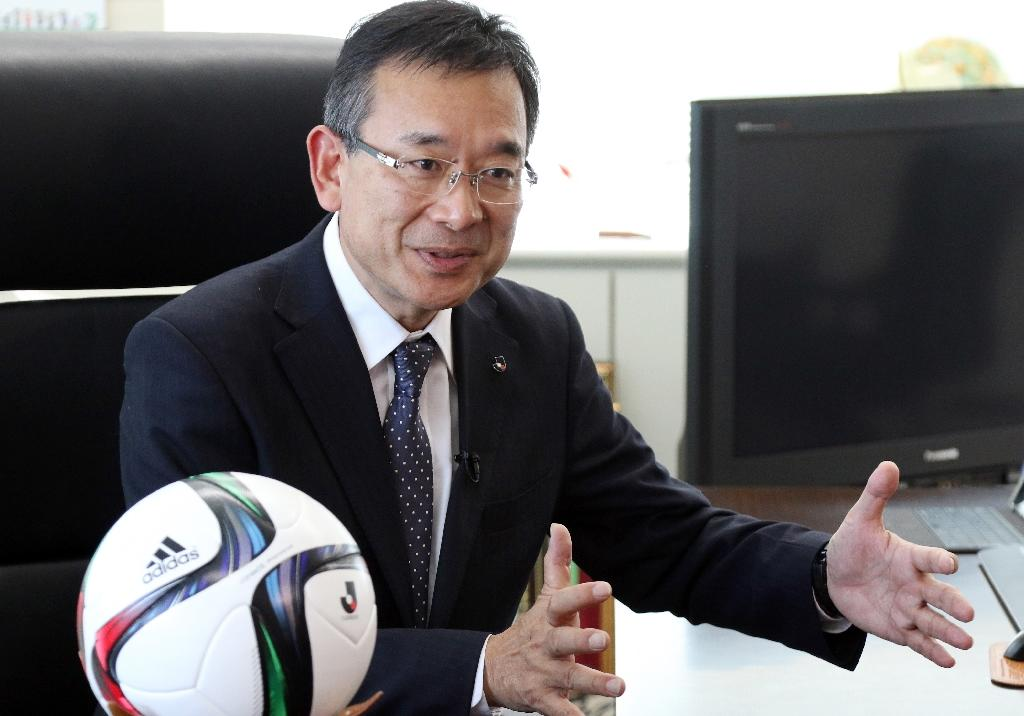 Qatar World Cup shift gives Japan winter blues