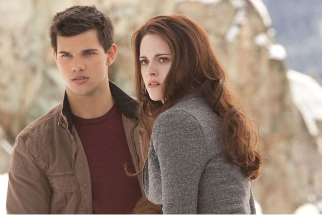 Breaking Dawn Part 2 Still