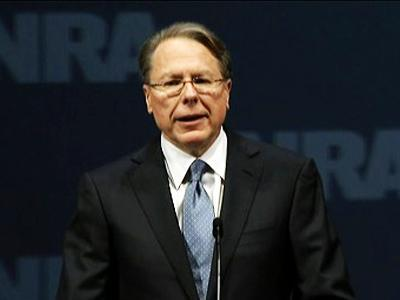 NRA Head: Obama Out to Destroy 2nd Amendment