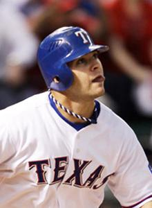 Mystery rookie gives Rangers life in Game 3 win