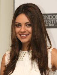 Mila Kunis will be shooting Jupiter Ascending in the UK