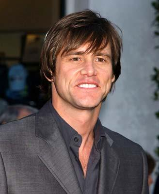 Jim Carrey Bruce Almighty Premiere 5/14/2003 Photo: Gregg DeGuire, Wireimage.com