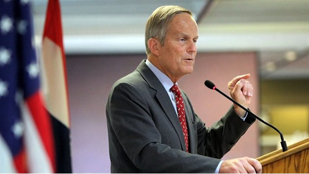 GOP leaders suggest Rep. Akin …