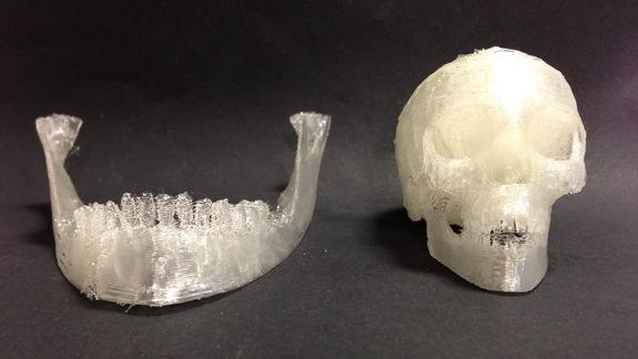 How 3D Printing Can Build New Bone