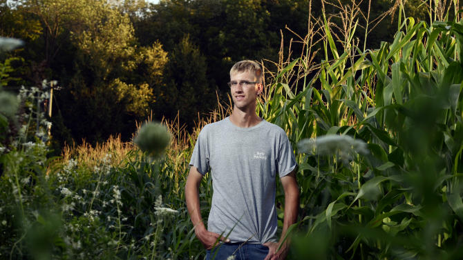 Selling farms sometimes calls for creative deals